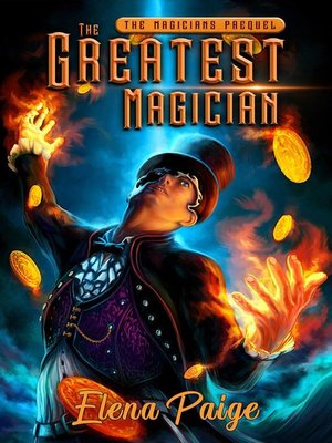 cover image of The Greatest Magician