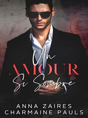 cover image of Un amour si sombre
