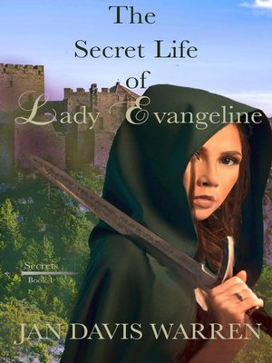 cover image of The Secret Life of Lady Evangeline