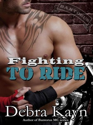 cover image of Fighting to Ride