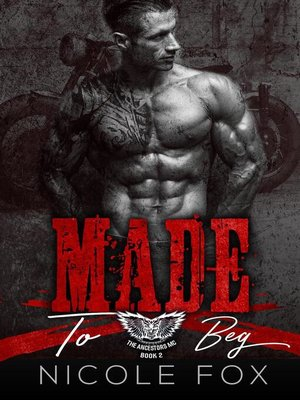 cover image of Made to Beg