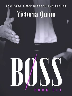 cover image of Boss Book Six