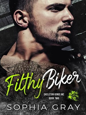 cover image of Flithy Biker (Book 2)