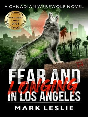 cover image of Fear and Longing in Los Angeles