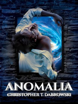 cover image of Anomalia
