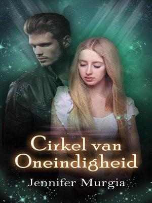 cover image of Cirkel van oneindigheid