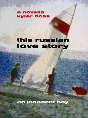 cover image of This Russian Love Story