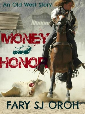 cover image of Money and Honor