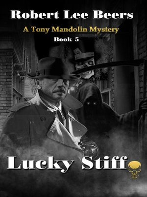 cover image of Lucky Stiff
