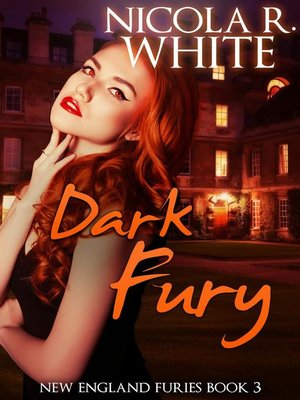 cover image of Dark Fury
