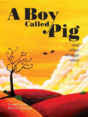 cover image of A Boy Called Pig
