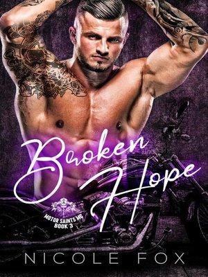 cover image of Broken Hope