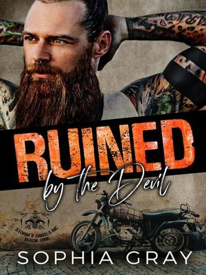 cover image of Ruined by the Devil