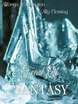 cover image of Feast of Fantasy