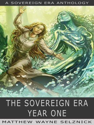 cover image of Year One: The Sovereign Era, #3