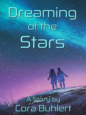 cover image of Dreaming of the Stars