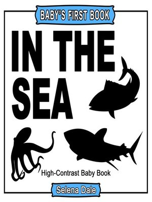 cover image of Baby's First Book