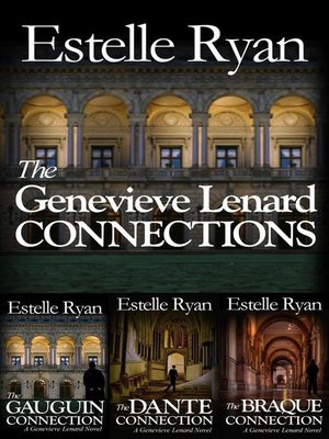 cover image of The Genevieve Lenard Connections (Books 1-3)