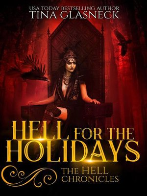 cover image of Hell for the Holidays