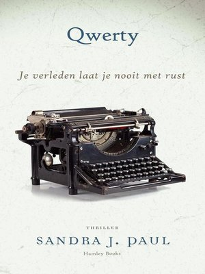 cover image of Qwerty