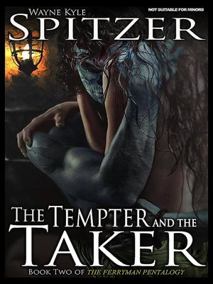 cover image of The Tempter and the Taker