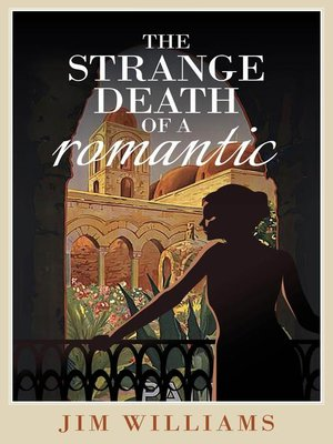 cover image of The Strange Death of a Romantic