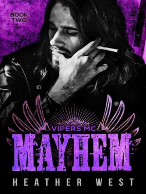cover image of Mayhem (Book 2)