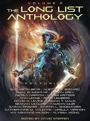 cover image of The Long List Anthology Volume 2