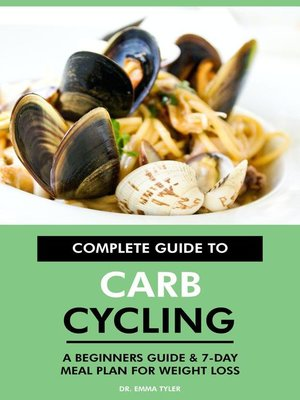 cover image of Complete Guide to Carb Cycling