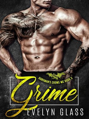 cover image of Grime (Book 3)