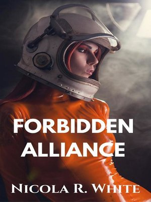 cover image of Forbidden Alliance