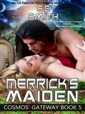 cover image of Merrick's Maiden
