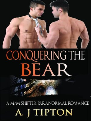 cover image of Conquering the Bear