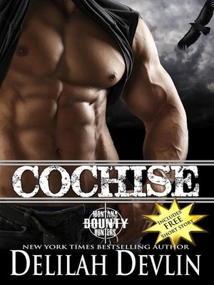 cover image of Cochise