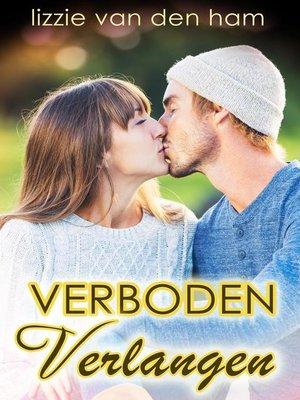 cover image of Verboden verlangen