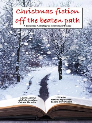 cover image of Christmas Fiction Off the Beaten Path