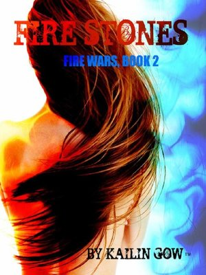 cover image of Fire Stones