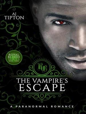 cover image of The Vampire's Escape