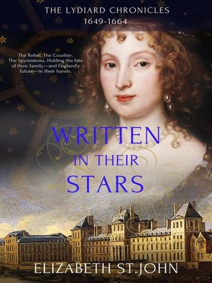 cover image of Written in their Stars