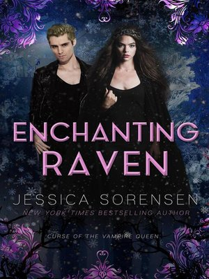 cover image of Enchanting Raven