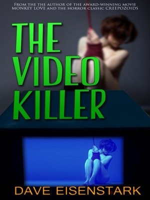 cover image of The Video Killer