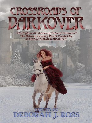 cover image of Crossroads of Darkover