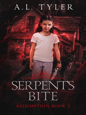 cover image of Serpent's Bite