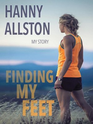 cover image of Finding My Feet