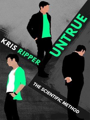 cover image of Untrue