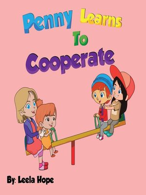 cover image of Penny Learns to Cooperate