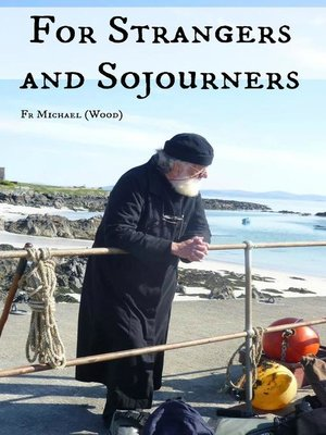 cover image of For Strangers and Sojourners