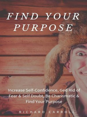 cover image of Find Your Purpose