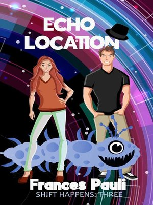 cover image of Echo Location
