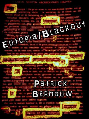 cover image of Eutopia/Blackout